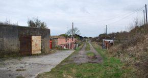 Upton Fort, Osmington Mills, Dorset