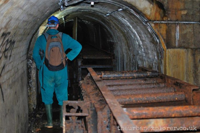 Farleigh Down Tunnel, nr. Batheaston, Wiltshire