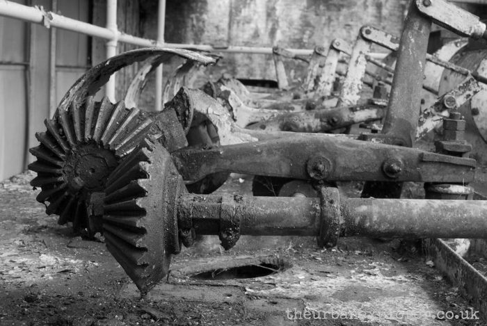 Bourton Mill, nr Gillingham, Dorset