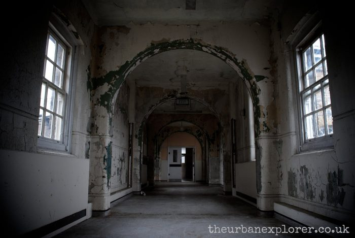 Cambridge Military Hospital, Aldershot, Hampshire