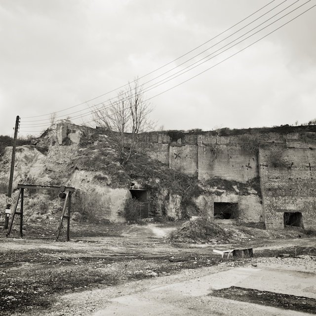 Beer Quarry, Devon