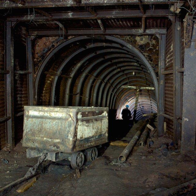 Draycott Colliery