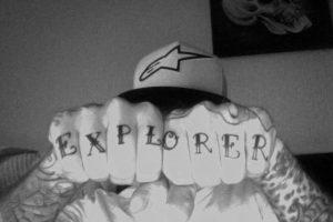 The Urban Explorer