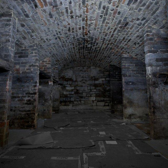 Dorchester Tunnels