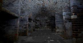 Ancient Dorchester Tunnels, Dorset