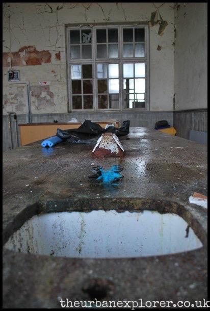 Stoke Damerel Girls School, Plymouth, Devon