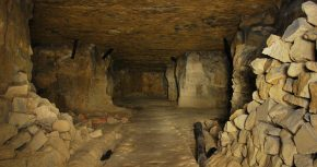 Swan Mine, nr Batheaston, Wiltshire