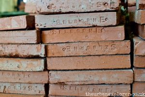 Selborne bricks