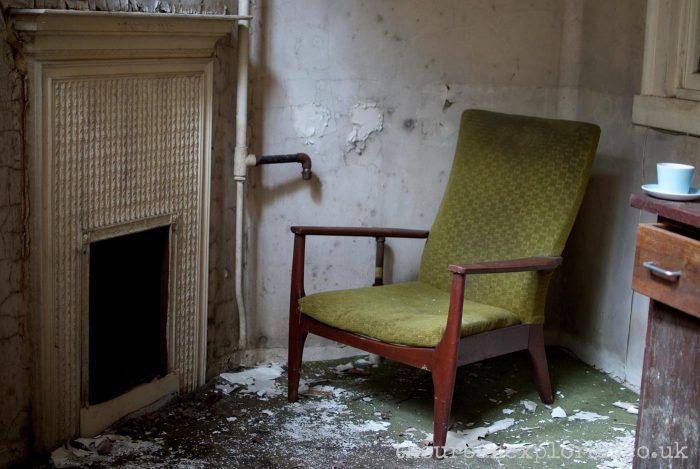 West Park Mental Hospital (Mortuary), Epsom, Surrey