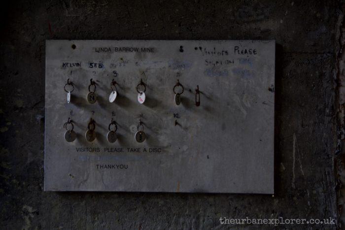 Teffont Quarry (RAF Chilmark North), Chilmark, Wiltshire